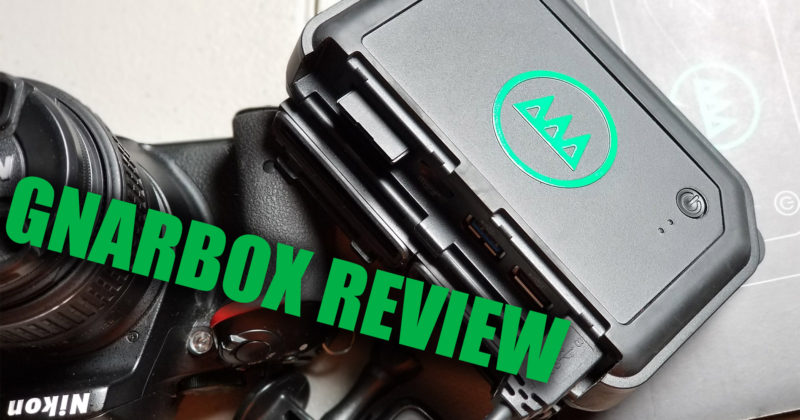 Gnarbox Review – Go Get One Now!
